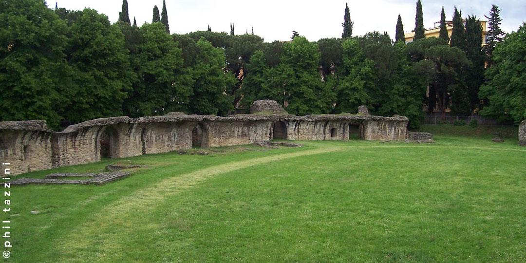 Toskana Urlaub Arezzo
