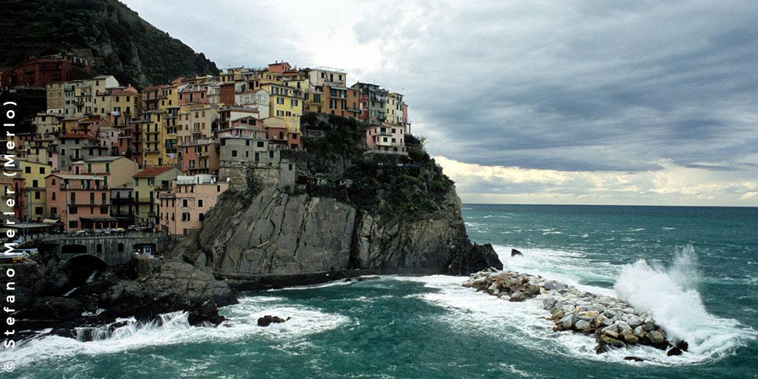 Toskana Urlaub Versiliaküste