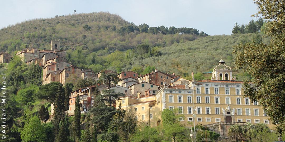 Toskana Urlaub Lucca und Umgebung