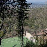 Sport- und Tennisplatz