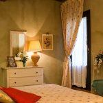 Albicocca Schlafzimmer