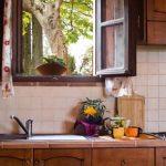 Fragola Küchenzeile