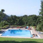 Pool Glicine