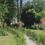 Garten Villa Adriana