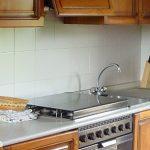 Beispiel Küchenzeile