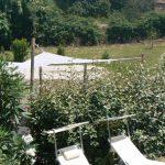 Garten Casale della Fonte