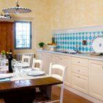 Küche Il Fienile