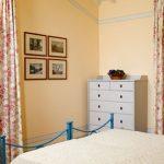 Schlafzimmer La Coppaia
