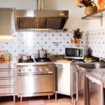 Küche Uliveta