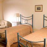 Zweibett-Zimmer I Caratelli