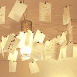 Leuchter im Aufenthaltsraum