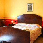 Schlafzimmer Apartment 3