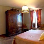 Schlafzimmer Casa Francesca