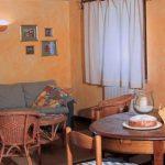 Beispiel Wohnraum Apartment