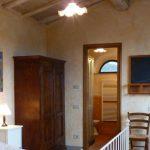 Schlafzimmer Casa La Macina