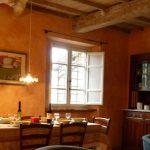 Wohnraum Casa La Macina
