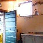 Wohnraum Casa Selleria