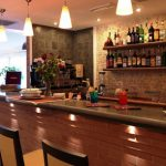Bar im Country House