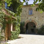 links Ferienhaus Il Noce