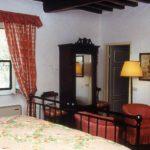 Beispiel Schlafzimmer Ferienwohnungen