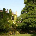 Garten La Parrina