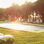Pool La Parrina