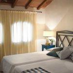 Schlafzimmer Pozzino