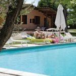 Pool Le Capanne