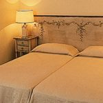 Schlafzimmer Casa Livia
