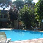 Borgo Santinovo Pool