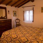 Schlafzimmer Loggiatino 2