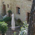 oben Terrasse Belvedere
