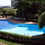 Pool Villa Scacciapensieri