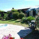 Villa Renata mit Pool