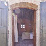 Zimmereingang