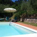 Il Casolare privater Pool