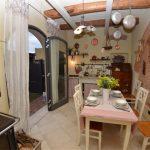 Küche Al Colle di Lari