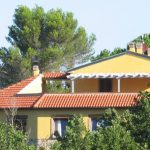 Terrasse Casa Francesca