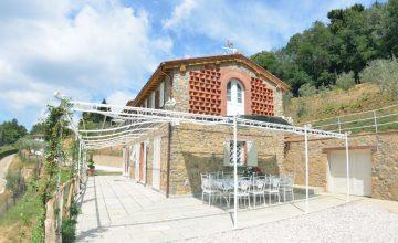 Ferienhaus Villa Orchidea