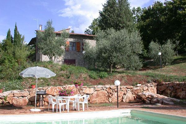 Ferienhaus Casa Costanza