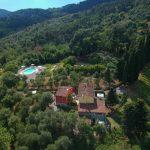 Borgo Villa Ghiaia