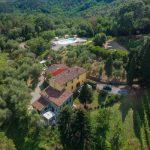 Luftaufnahme Borgo