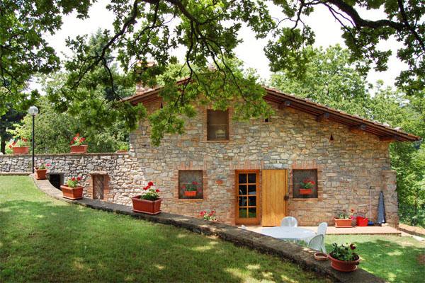 Ferienhaus Grumo