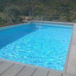 Pool Casale della Fonte