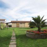 Garten Le Palme