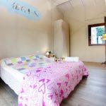 Schlafzimmer mit Galerie