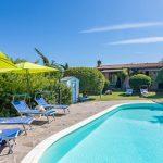 Pool Villa Renata