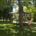 Garten Le Vallette