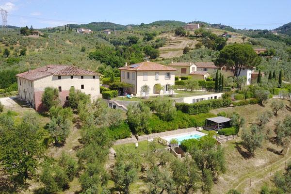 Borgo Casorelle