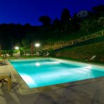 Borgo Casorelle Gemeinschaftspool